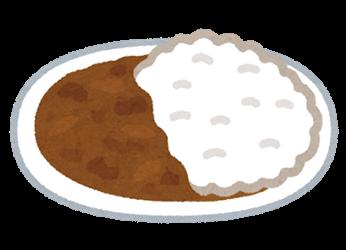 food_curryrice_white