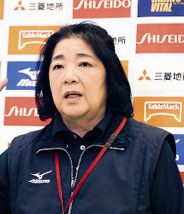 【悲報】日本体操協会、泥沼の戦争へと突入