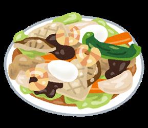 food_happousai