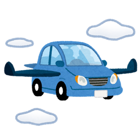 car_sky_flying (1)