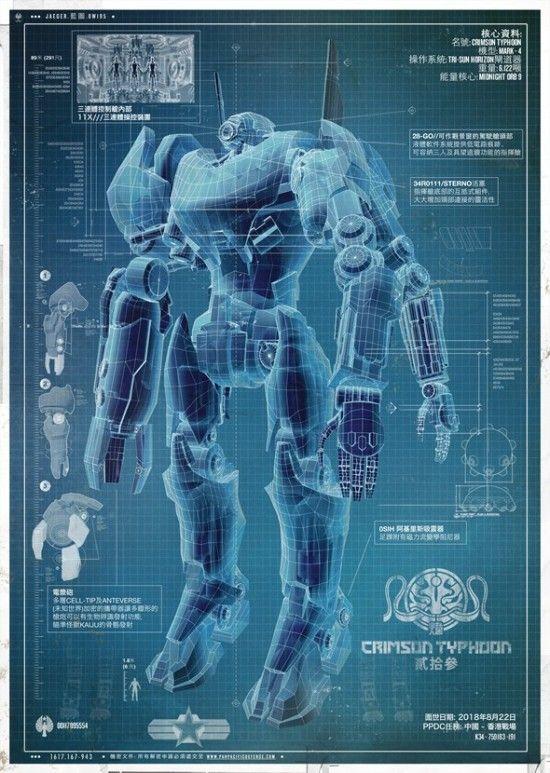 PPDC_Blueprint_JaegerCrimsonTyphoonfinal_1354182664-550x773