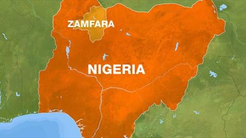 ナイジェリアの村が盗賊に襲われ村人7人、盗賊59人死亡……