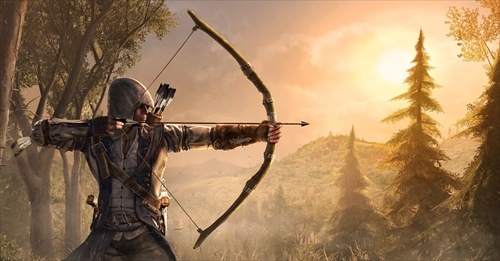 Bow_and_Arrow_in-game