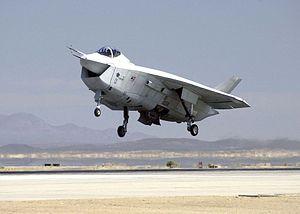 300px-USAF_X32B_250