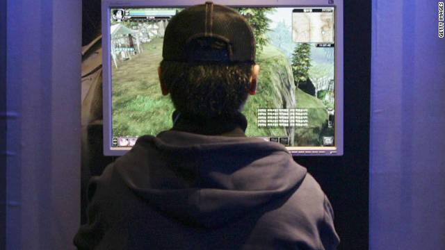 computer-games
