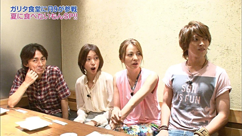 SUMMER NUDE♯10、11   千葉雄大オフィシャルブログ「パステル
