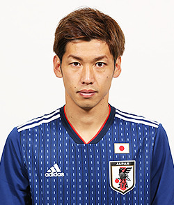 【サッカー】大迫勇也、右臀部の違和感で練習回避…