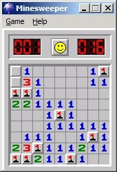 minesweeper