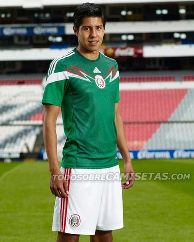 Mexico-2014-adidas-new-home-shirt-1