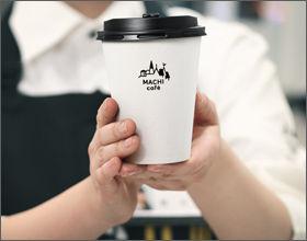 ローソン社長「コーヒーは手渡しにしたろ!お客様との絆が深まるやろなぁ!!」
