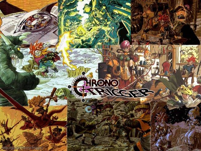 chrono-trigger-collage