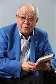 野村克也氏(82) サッチー他界後は一人で外食