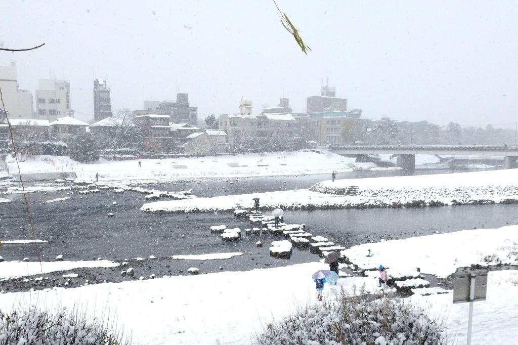 雪京都 538