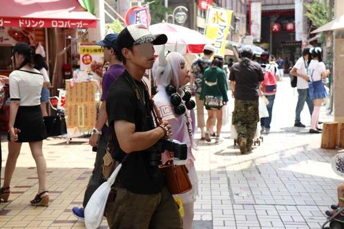 0450大須祭り