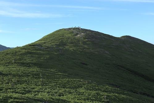 0673北ノ俣岳2