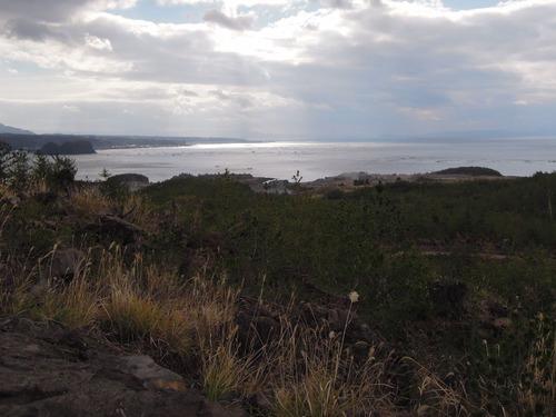 鹿児島湾南側
