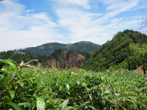 9658恵那山はまだ遠い