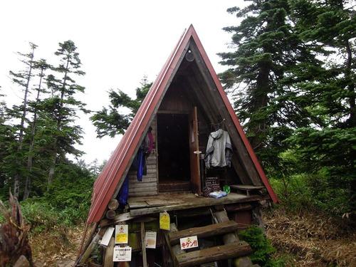 9779避難小屋