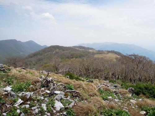 8902土倉岳