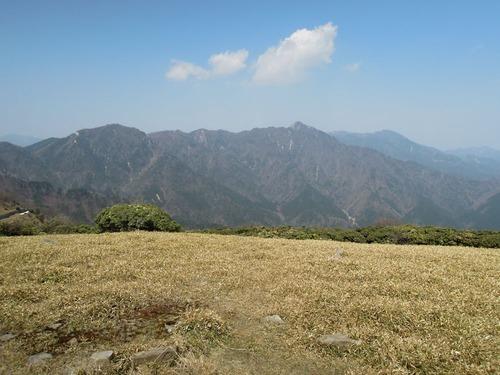 8802鎌ヶ岳