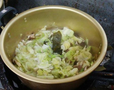 塩麹レシピ2