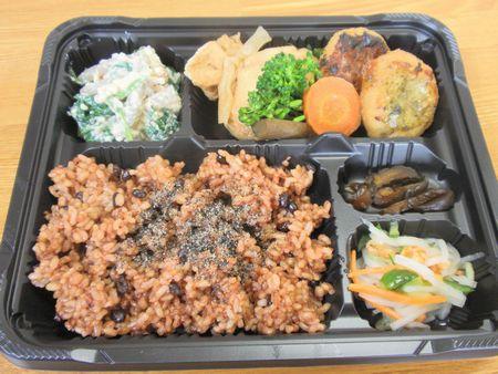 竹の子饅頭味噌田楽4月23日