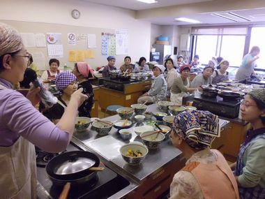 2012-05-28塩麹クッキング! (21)