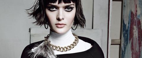 2014年7月 中国版Vogue