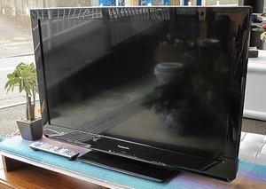 32インチ中古テレビ・VIERA TH-L32C50