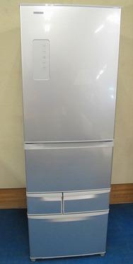東芝・冷蔵庫・GR-H43GL