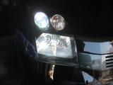 モビリオヘッドライト修理 (2)