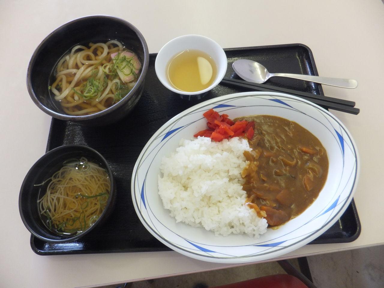 大阪府北河内府民センターの食堂 : furukawa2345のblog