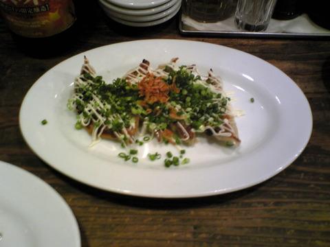 アジアン本舗餃子:①桜海老とマヨ餃子370全100906
