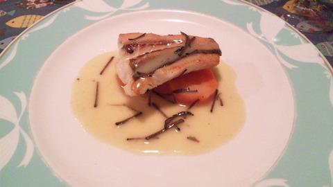 リエーブル:⑨秋の味覚6000魚料理全131123