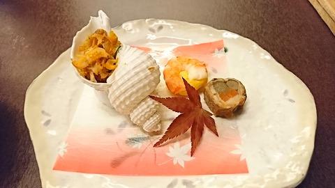 熱海④:05前菜190925