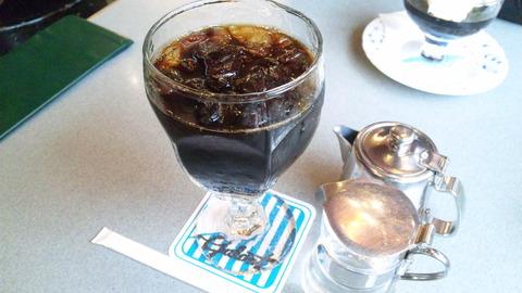 ギャラン:①アイスコーヒー650全景161631
