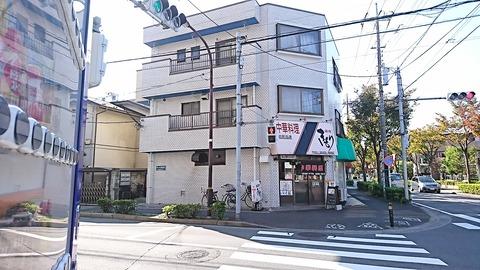 きもり:店①遠景191109