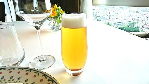 ピトレスク:②生ビール190826