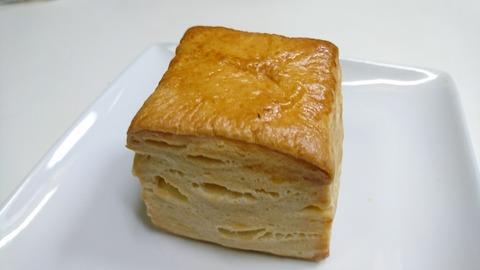 KALDI:③バターミルクビスケット216円180420