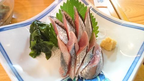 日本海:①新さんま刺580円180927