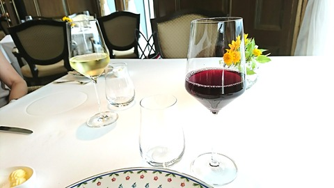ピトレスク:③赤白ワイン各1500円190826