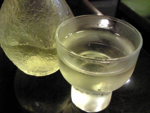 あさだ:⑤田酒900円全景101009
