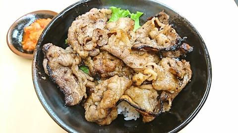肉のヤマキ商店 綾瀬駅前店@綾瀬