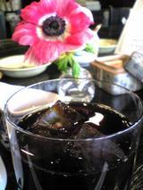 古瀬戸珈琲店:?アイスコーヒー525円拡大100322