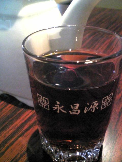 福楽国際通り店:④紹興酒680円100920