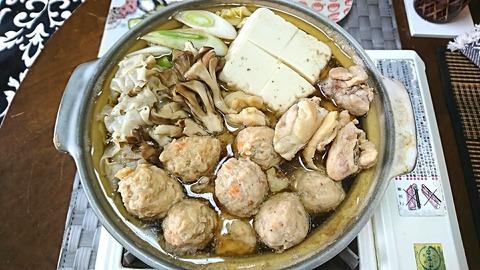 家ご飯3:①1の鍋201230