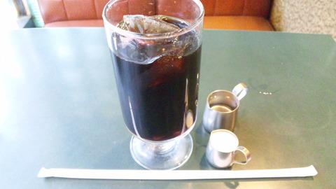 エノモト:①アイスコーヒー450全景131223