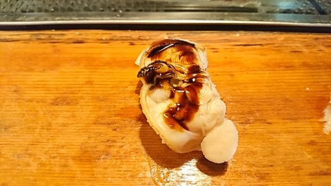 常寿司:⑭蛤190105