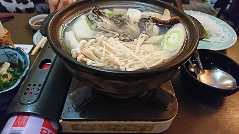 てんたけ:①かく鍋1950円170209