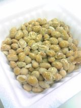 北海道産鈴丸極小粒大豆を100%使用 国産極小粒:?納豆